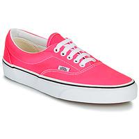 Topánky Ženy Nízke tenisky Vans ERA NEON Ružová