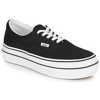 Topánky Ženy Nízke tenisky Vans SUPER COMFYCUSH ERA Čierna