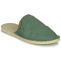 Topánky Ženy Šľapky Havaianas ORIGINE FREE Zelená