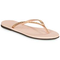 Topánky Ženy Žabky Havaianas YOU SHINE Ružová