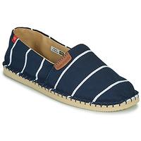 Topánky Espadrilky Havaianas ORIGINE PREMIUM III Námornícka modrá / Biela