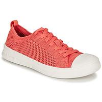 Topánky Ženy Nízke tenisky Hush puppies SUNNY K4701 SA4 Ružová