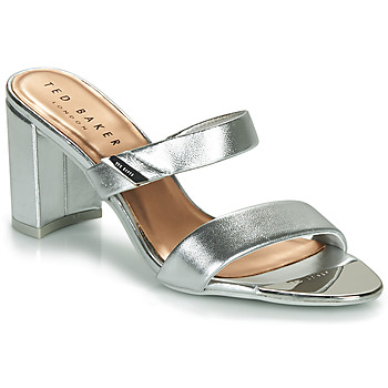 Topánky Ženy Sandále Ted Baker RAJORAM Strieborná