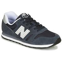 Topánky Nízke tenisky New Balance 373 Námornícka modrá