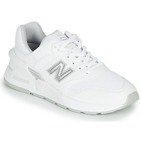 Topánky Nízke tenisky New Balance 997 Biela