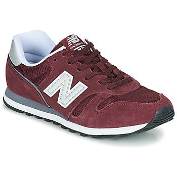 Topánky Nízke tenisky New Balance 373 Tmavá červená