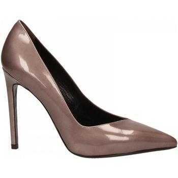 Topánky Ženy Derbie Tiffi SKY malva
