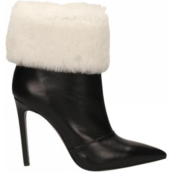 Topánky Ženy Derbie Tiffi VIETRI nero