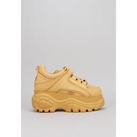 Topánky Ženy Nízke tenisky Buffalo  Žltá
