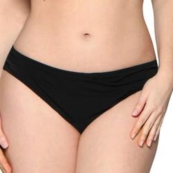 Oblečenie Ženy Plavky kombinovateľné Curvy Kate CS005500 BLK Čierna