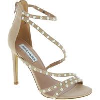 Topánky Ženy Sandále Steve Madden 91000627 07020 09003 Cipria