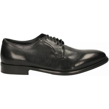 Topánky Muži Derbie Eveet CALIF nero
