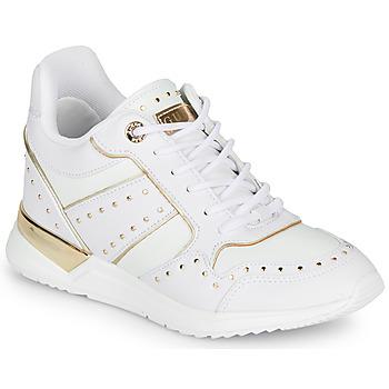 Topánky Ženy Nízke tenisky Guess  Biela