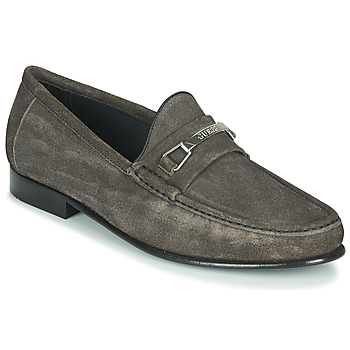 Topánky Muži Mokasíny Guess PADOVA Čierna