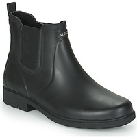 Topánky Muži Gumaky Aigle CARVILLE Čierna
