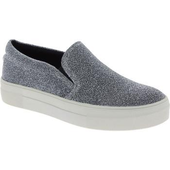 Topánky Ženy Slip-on Steve Madden 91000718 09008 14001 argento