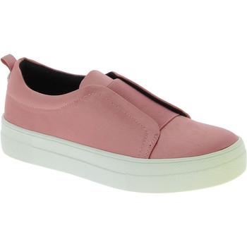 Topánky Ženy Slip-on Steve Madden 91000350 0S0 09010 09001 rosa