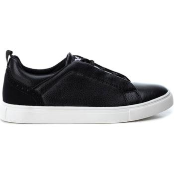 Topánky Muži Nízke tenisky Xti 48707 NEGRO Negro