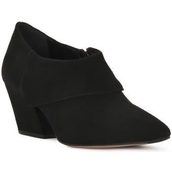Topánky Ženy Nízke čižmy Priv Lab GIROFORMA NERO Nero