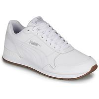 Topánky Muži Nízke tenisky Puma ST RUNNER Biela