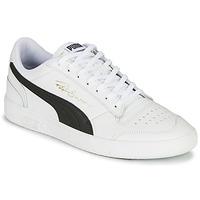 Topánky Muži Nízke tenisky Puma RALPH SAMPSON Biela / Čierna