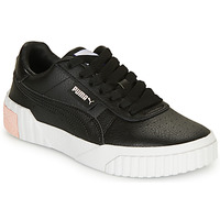 Topánky Dievčatá Nízke tenisky Puma CALI Čierna