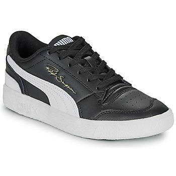 Topánky Deti Nízke tenisky Puma RALPH SAMPSON Čierna