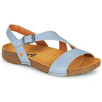 Topánky Ženy Sandále Art I BREATHE Modrá