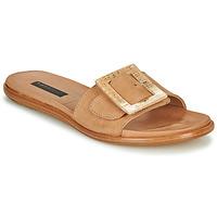 Topánky Ženy Šľapky Neosens AURORA Béžová