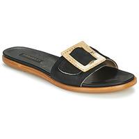Topánky Ženy Šľapky Neosens AURORA Čierna