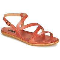 Topánky Ženy Sandále Neosens AURORA Červená