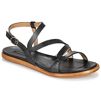 Topánky Ženy Sandále Neosens AURORA Čierna