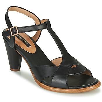 Topánky Ženy Sandále Neosens MONTUA Čierna