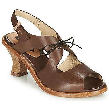 Topánky Ženy Sandále Neosens NEGREDA Hnedá