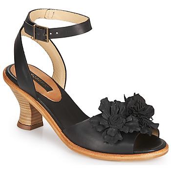 Topánky Ženy Sandále Neosens NEGREDA Čierna