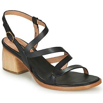 Topánky Ženy Sandále Neosens VERDISO Čierna