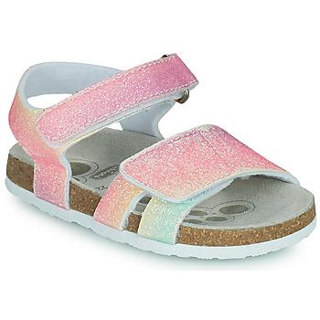 Topánky Dievčatá Sandále Chicco FIORE Viacfarebná