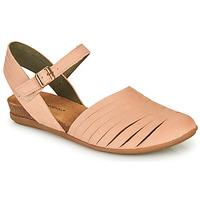 Topánky Ženy Sandále El Naturalista STELLA Ružová