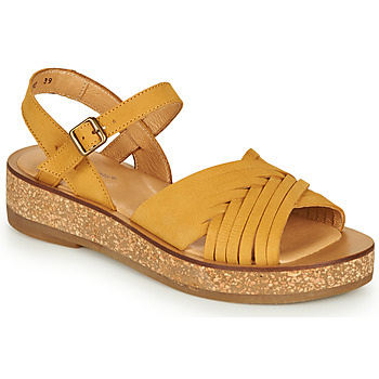 Topánky Ženy Sandále El Naturalista TÜLBEND Žltá