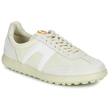 Topánky Muži Nízke tenisky Camper PELOTAS XL Biela