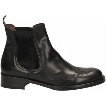 Topánky Ženy Polokozačky Calpierre VIREL CLIR BO nero