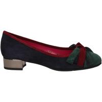Topánky Ženy Lodičky Le Babe VELOUR blu