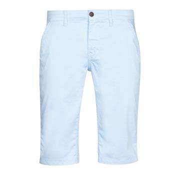 Oblečenie Muži Šortky a bermudy Casual Attitude MARINE Modrá