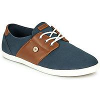 Topánky Muži Nízke tenisky Faguo CYPRESS Námornícka modrá / Hnedá