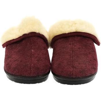 Topánky Ženy Papuče Mjartan Dámske papuče  ZORA bordová