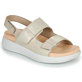 Topánky Ženy Sandále Romika Westland BORNEO 06 Béžová