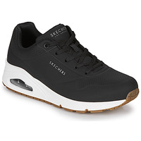 Topánky Ženy Nízke tenisky Skechers UNO STAND ON AIR Čierna