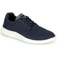 Topánky Muži Nízke tenisky Skechers STATUS 2.0 BURBANK Námornícka modrá