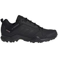 Topánky Muži Turistická obuv adidas Originals Terrex AX3 Beta Čierna