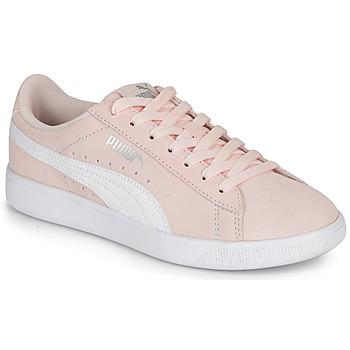 Topánky Ženy Nízke tenisky Puma VIKKY V2 ROSE Ružová